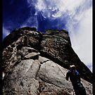 phantom spire 2 by tomcelroy