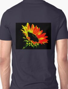 Red Sunflower T-Shirt
