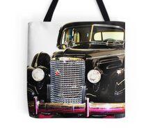 Cadillac Classic Tote Bag