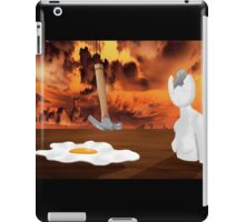 SURREALISM - Fragile Head iPad Case/Skin