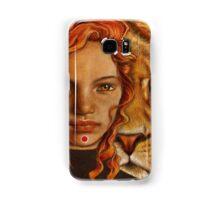 Fear-free Samsung Galaxy Case/Skin