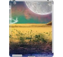 The Plains of Silda iPad Case/Skin