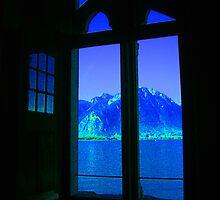 Lake Geneva by polarstudio