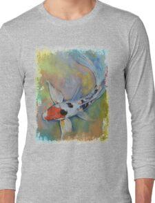 Maruten Butterfly Koi Long Sleeve T-Shirt