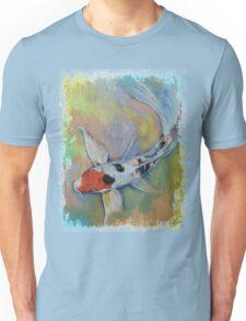 Maruten Butterfly Koi Unisex T-Shirt