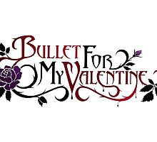 Bullet For My Valentine by Showlet95