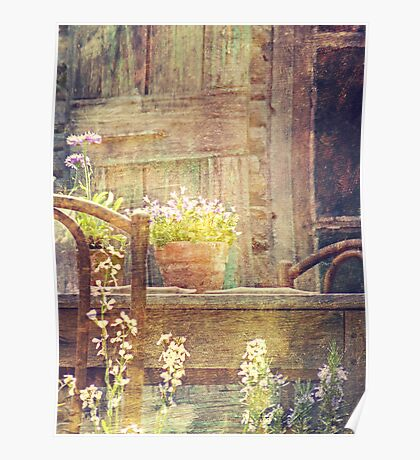 Pure Provence Poster