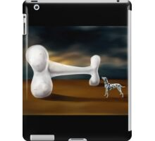 SURREALISM - The Dog's Dream iPad Case/Skin