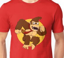 Attack of the Kong Unisex T-Shirt