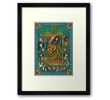 The Fairy Realm Framed Print