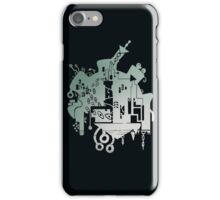 Transistion iPhone Case/Skin