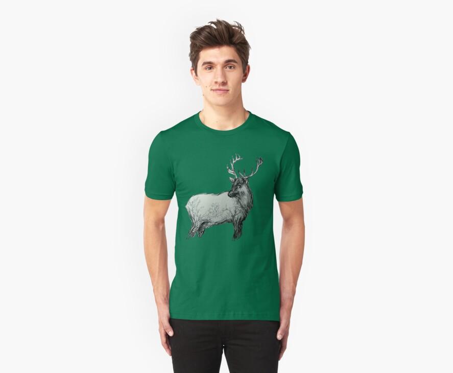 The Elk  by DesignBakery