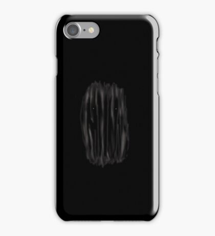 Death Mouth iPhone Case/Skin