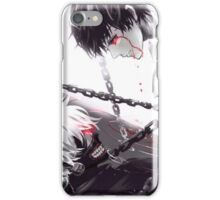 Anime: Tokyo Ghoul iPhone Case/Skin