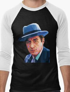 AL PACINO THE GODFATHER GRAPHIC ART PORTRAIT T-Shirt
