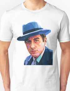 AL PACINO THE GODFATHER GRAPHIC ART PORTRAIT Unisex T-Shirt