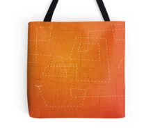 The Dance of the Midge on a Hot Summer Night Tote Bag