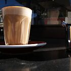 cafe culture- Lygon St gingerlee cafe by cmsdesign