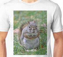 This is my nut Unisex T-Shirt