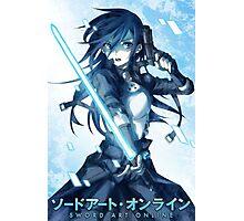 Anime: Sword Art Online II - Kirito Photographic Print