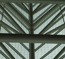 Asymmetrical Interchange  by Sandra Cockayne