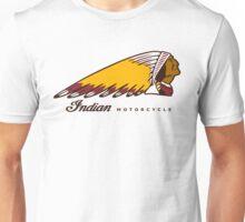 Indian Moto Unisex T-Shirt