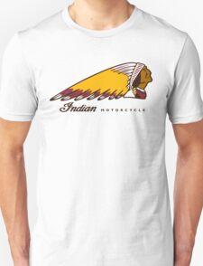 Indian Moto T-Shirt