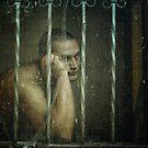 self portrait  by Marko Beslac