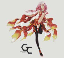 Anime: Guilty Crown by shuuheii