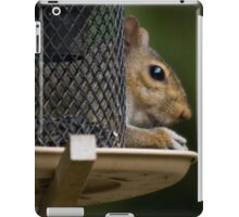 Lets Get Small iPad Case/Skin