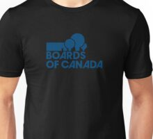 Boards of Canada Unisex T-Shirt