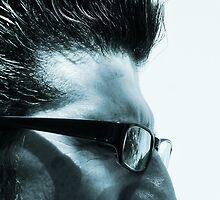 Looking Sharp by Philip  Rogan