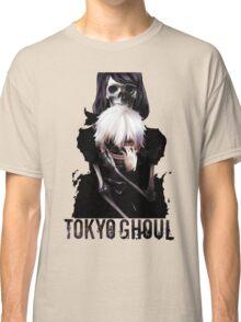 Anime: TOKYO GHOUL - Kaneki & Rize Classic T-Shirt