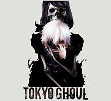 Anime: TOKYO GHOUL - Kaneki & Rize Unisex T-Shirt