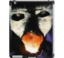 The Great Divide  iPad Case/Skin