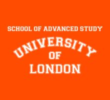 SCHOOL OF ADVANCED STUDY UNIVERSITY OF LONDON Kids Clothes