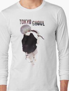 Anime: TOKYO GHOUL - Kaneki Long Sleeve T-Shirt
