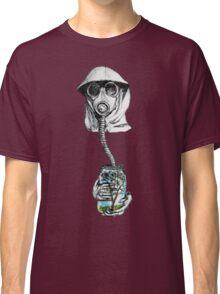 O X Y G E N Classic T-Shirt