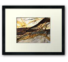 Mother Nature Awakens Framed Print