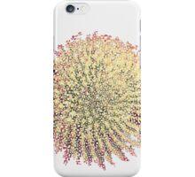 Little Orange Blossoms iPhone Case/Skin