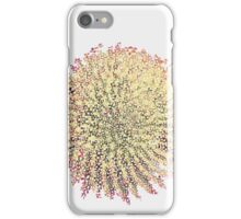 Little Orange Blossoms iPhone Case/Skin