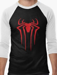 Spider-Man sign Men's Baseball ¾ T-Shirt