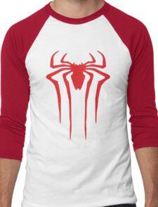 Spider-Man sign Men's Baseball ¾ T-Shirt