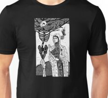 Whisper of Death Unisex T-Shirt