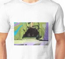 A Private Hole In The Wall Unisex T-Shirt