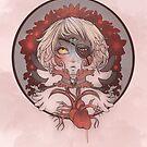 Flowers by b-inky