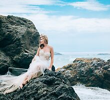 Cove Princess by AndreaBorden