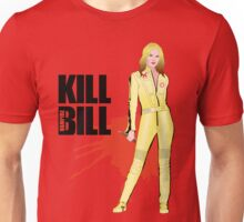 Kill Vampire Bill Unisex T-Shirt