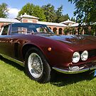 ISO Grifo by barkeypf