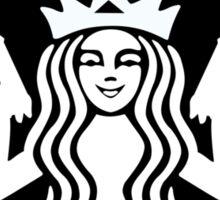 Guns & Coffee Sticker
